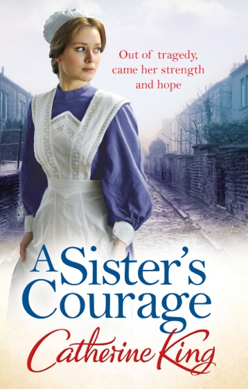 catherine king a sisters courage