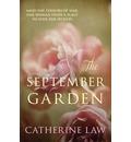 catherine law the september garden