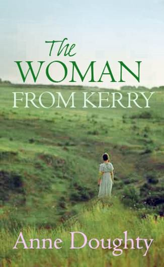 Anne Doughty - The Woman From Kerry