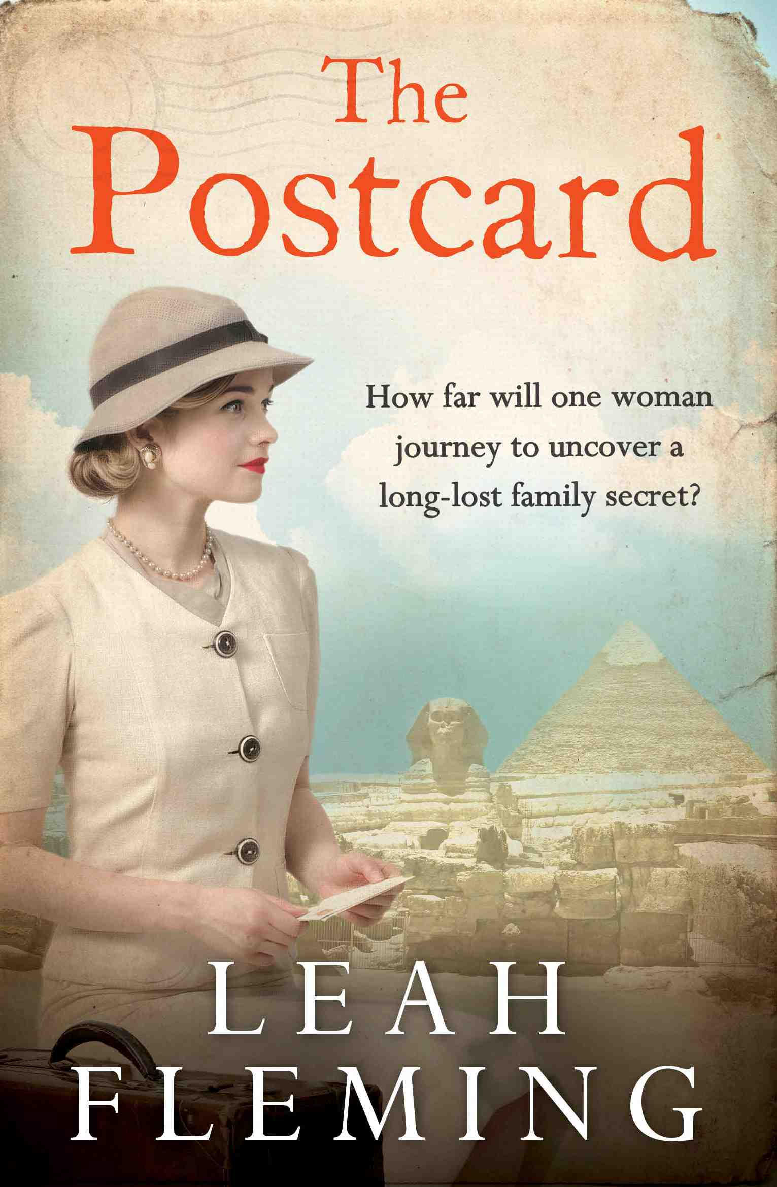 Leah Fleming - The Postcard