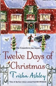 trisha ashley 12 days of christmas