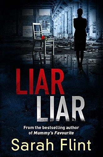 Sarah Flint - Liar Liar