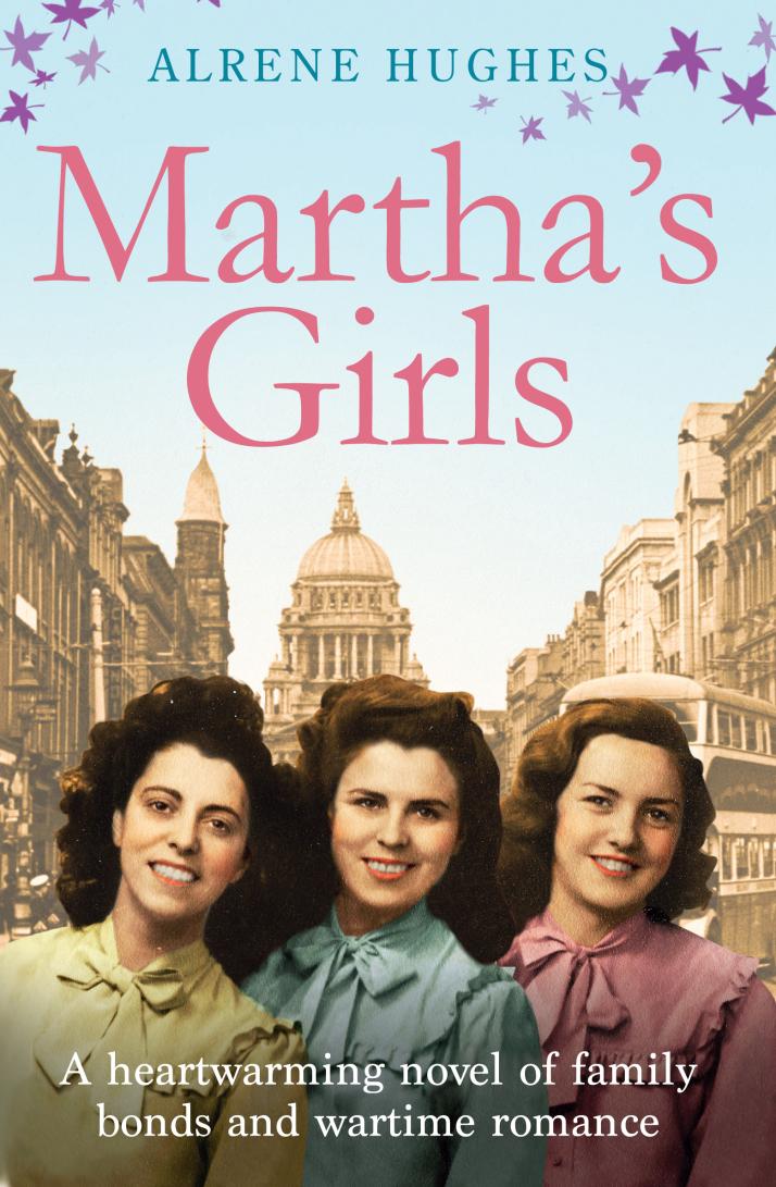 Arlene Hughes - Marthas Girls