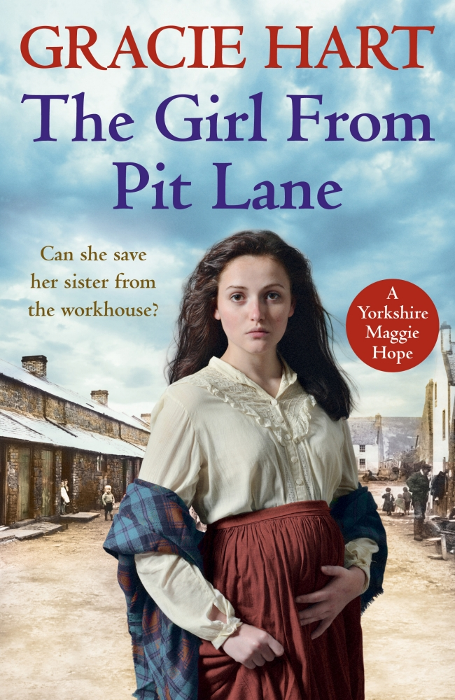Gracie Hart - The Girl from Pit Lane